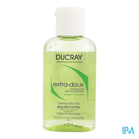 Ducray Extra Zacht Sh 100ml Verv.2491264