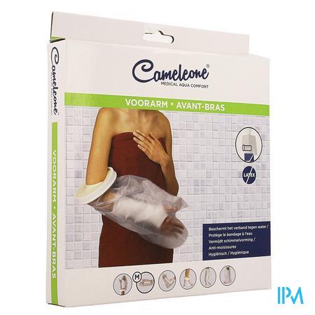 Cameleone Aquaprotection Onderarm Transp M 1