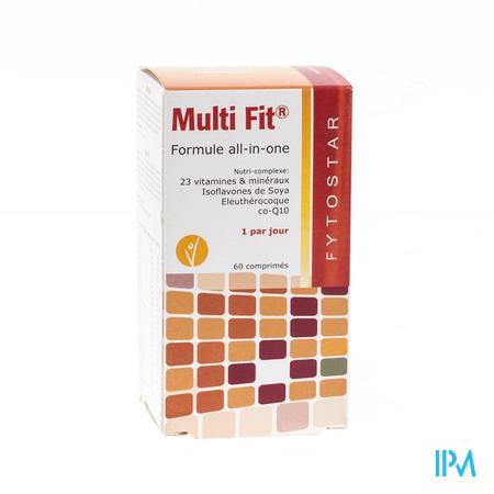 Fytostar Multi Fit 60 comprimés