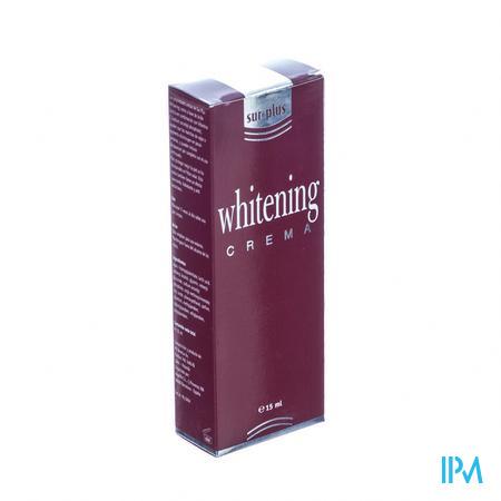 Sur Plus Whitening 15ml