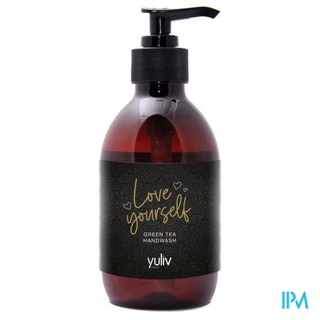 Yuliv Handwash Love Yourself 300ml
