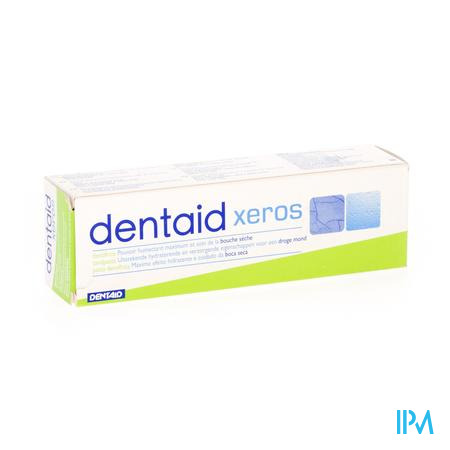 Dentaid Xeros Tandpasta 75 ml