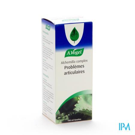 A.Vogel Alchemilla Complex 100 ml gouttes