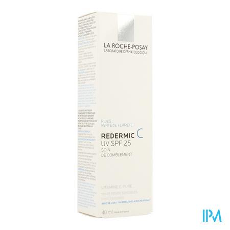 La Roche Posay Redermic C Comblement A/age Gev H Uv 40ml