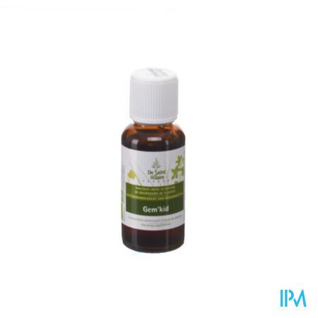 Complexe n2 Gem'Kids Bioholistic 30 ml druppels