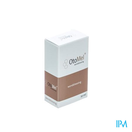 Otomel Oordruppels Fl 10ml
