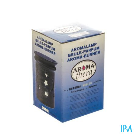 Aromathera Lumière Parf Bariga Bleu 1 pièce