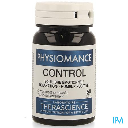 Control Gel 60 Physiomance Phy180