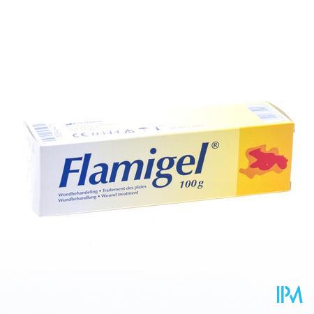 Flamigel Tube 100g