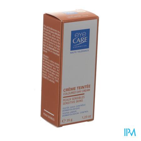 Eye Care Crème Teint Ivoire 18 35 ml