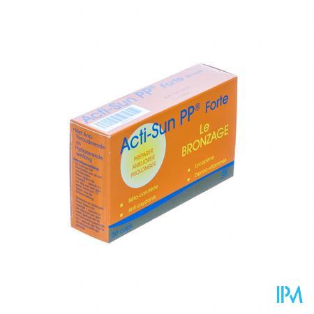 Acti-Sun Forte 30 capsules