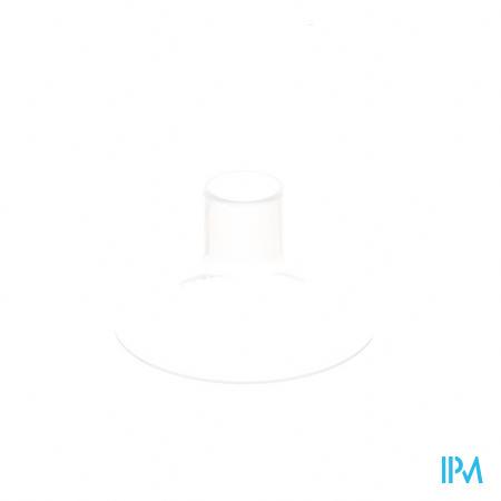 Medela Borstschild Small 21mm 1 stuk