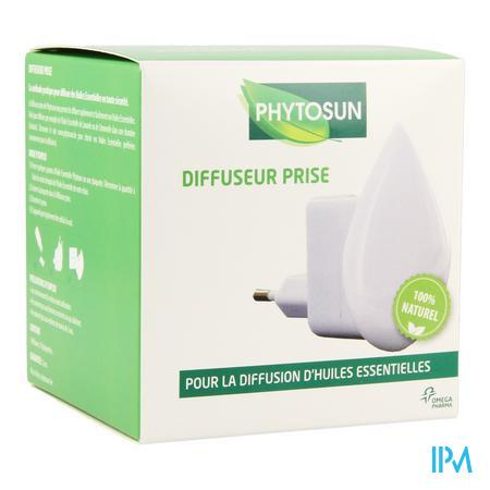 Phytosun Diffuseur Prise Electrique Citronel
