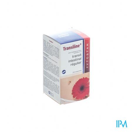 Fytostar Transiline 150 comprimés