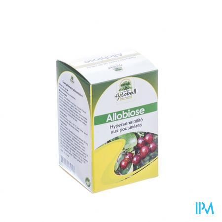 Fytobell Allobiose 50 capsules
