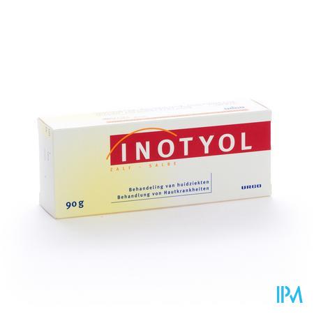 Inotyol Pommade 90 gr