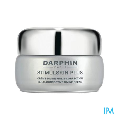 Darphin Stimulskin+ Cr Corrigerend Nh-dh Pot 50ml