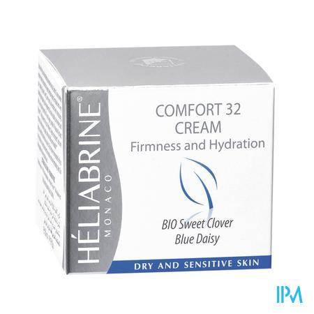 Heliabrine Comfort Creme 32 50ml