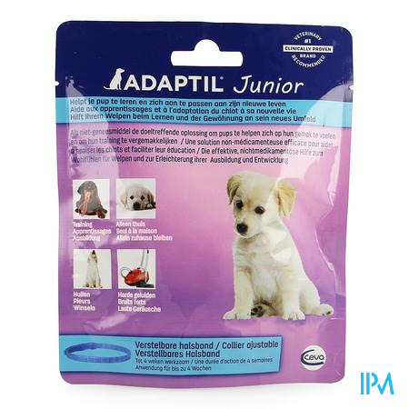Adaptil Halsband Hond Junior 46,5cm