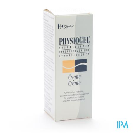 Physiogel HA Zonder Parfum Droge Huid 150 ml crème