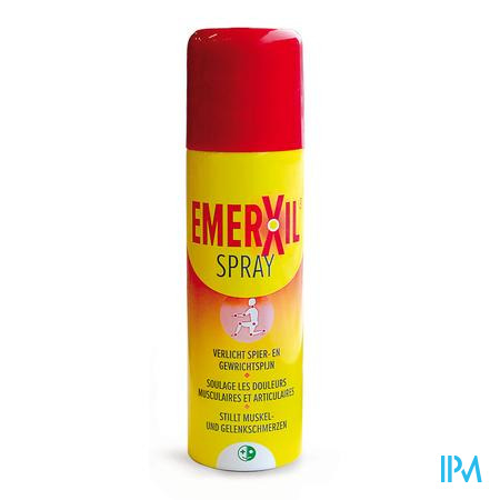Emerxil 150 ml spray