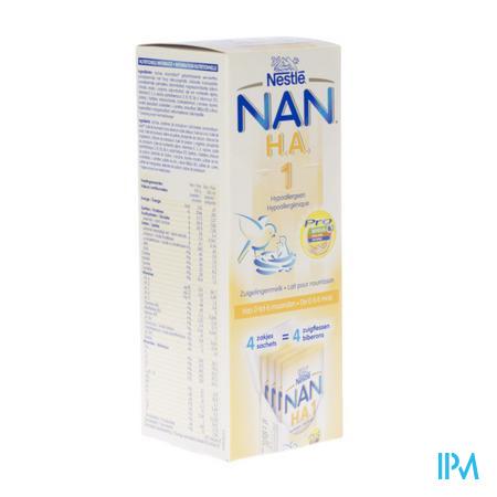 Nan Ha 1 4x26 g