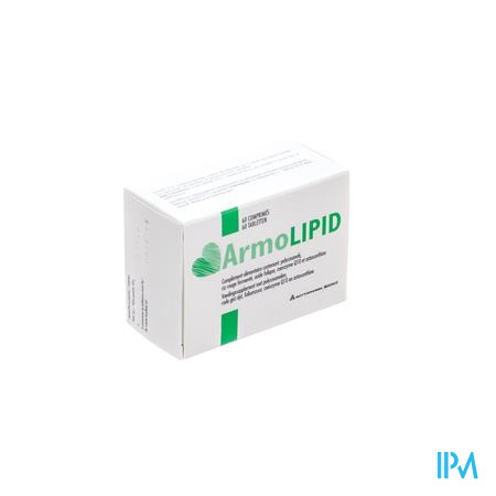 Armolipid 60 tabletten