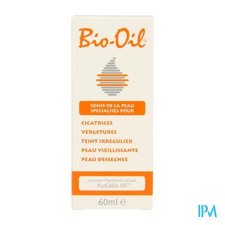 Bio-Oil Huile Régénérante 60 ml