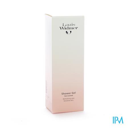 Widmer Douche Gel N/parf 200ml