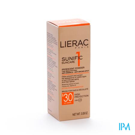 Lierac Aftersun Serum Visage 30 ml