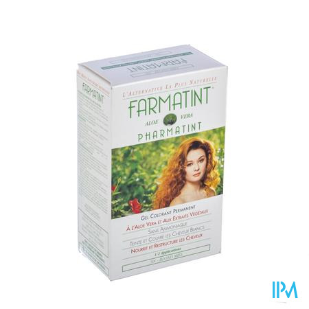 Farmatint Blond Miel 9N 120 ml