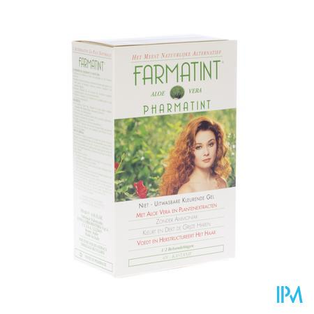 Farmatint Kastanjebruin 4N 120 ml
