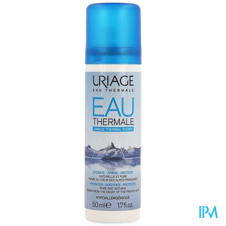 Afbeelding Uriage Eau Thermale Thermaal Water Spray 50 ml.