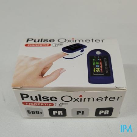Pulse Saturatiemeter
