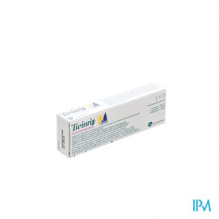 Twinrix Pediat Vaccin Ser Inj Im 0,5ml