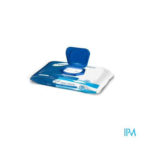 Tena Wet Wipes 29x22cm 48 6479