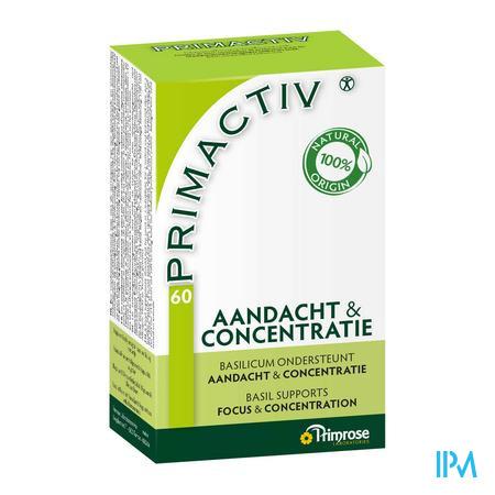 Primactiv 60 capsules