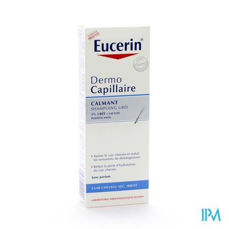 Eucerin Dermocapil.sh Urea Kalmerend 250ml