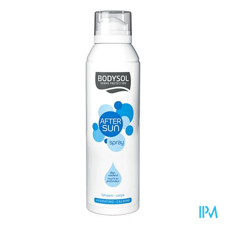 Bodysol Aftersun 150 ml spray