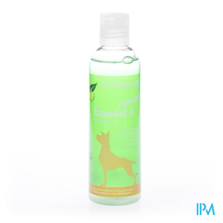 Dermoscent 6 Shampoo Hond 200 ml