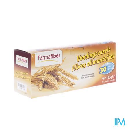 Farmafiber Voedingsvezels 30x5 g