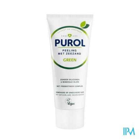 Purol Green Peeling 100ml