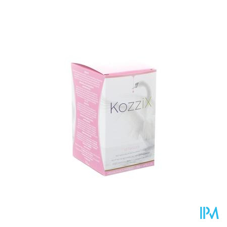 Afbeelding Kozzix 180 caps.
