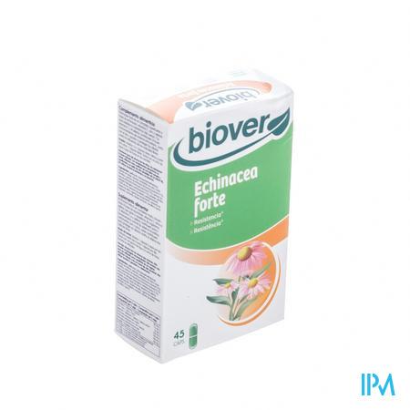 Biover Echinacea Forte 45 capsules