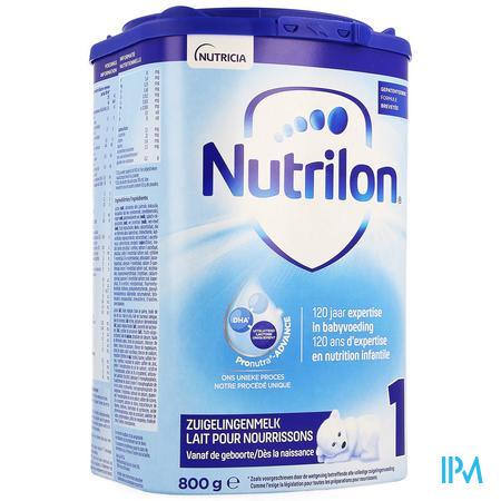 Nutrilon 1 800 gr