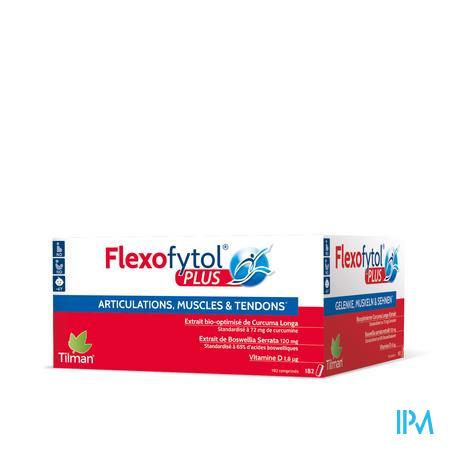 Flexofytol Plus Comp 182