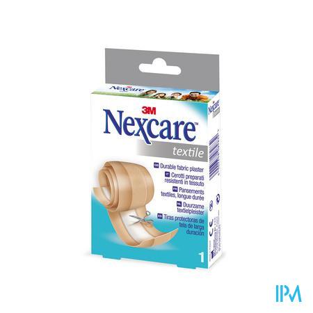 Nexcare 3m Textile Band 1mx6cm