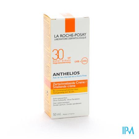 La Roche Posay Anthelios SPF30 Crème Fond 50 ml