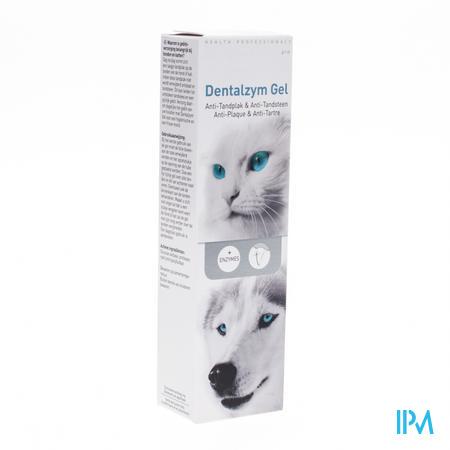 Beaphar Pro Dentalzym Tandgel 100 g