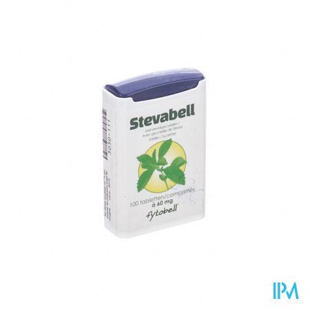 Stevabell 60mg 100 comprimés